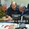"""Siyonist Rejim 2'ye Bölündü, Siyonist Ordu Ateşkese Karşı Çıkarak, """"Savaş'a Devam"""" Dedi"""