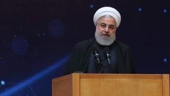 Hasan Ruhani: Aklınıza hayalinize sığmayacak füzelerimiz var