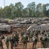 Gazze Direnişçileri Kisufum Askeri Üssünü 4 Adet Grad Füzesiyle Vurdu: 3 Siyonist Asker Yaralı