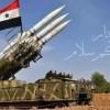 Suriye Savunma Sistemleri Siyonist İsrail İHA'sını Vurarak Düşürdü