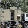 İran'ın Fekur Savaş Kontrol Sistemi Muharrem askeri tatbikatında görücüye çıktı