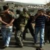 Siyonist Rejim Cezaevlerinde Yaşayan Filistinli Tutuklular Yeni Bir İntifadaya İmza Atacaklarını Duyurdu