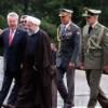 Hasan Ruhani: Suriye'nin geleceği, Suriye halkının oylarıyla belirlenecek