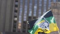 Afrika Ulusal Kongresi, İsrail heyeti ile görüşmeyi reddetti