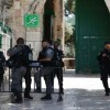 Siyonist İsrail Rejimi El-Esbat'a Güvenlik Kameraları Yerleştiriyor