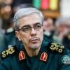 Tümgeneral Bagıri: Teröristlerin hamileri Irak ve Suriye'de büyükelçilik açmak için sıraya girdiler