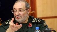 General Cezairi: ABD'nin BM'deki Temsilcisi, Askeri Konuları Bilmiyor