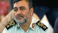 General Eşteri: İran, ABD'nin tehditleriyle kendi hedeflerinden geri adım atmayacak