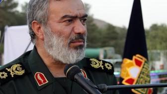 General Fedevi: ABD'nin öfkesi İran'ın gücündendir