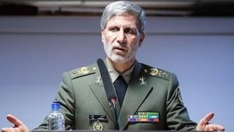 İran Savunma Bakanı Hatemi: İran Milleti ABD – Siyonizm Cepheyi Yenecektir