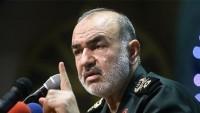 General Selami: Bölge Amerikalılar için potansiyel ateş çemberine dönüşmüştür