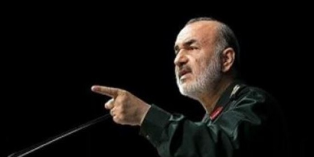 """General Hüseyin Selami: """"ABD Ve İsrail'i Ummadıkları Bir Misilleme Bekliyor"""""""