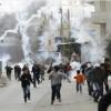 Siyonist İsrail güçleri, El Halil kentine baskın düzenledi