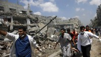 Gazze Şeridi Hastanelerindeki İlaç Yokluğu Kritik Aşamada