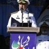 Amiral Hanzadi: Dünyanın büyük orduları çöküş sürecindeler