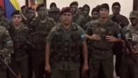 Venezuela Devlet Başkanı Maduro: Hainlere En Ağır Ceza Verilecek