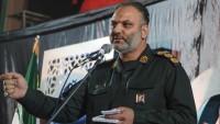 General Haşimipur: Arabistan uçak verdi, Pakistan istihbaratı da evlatlarımızı şehit etti