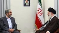 Halid Meşal: Hamas'ın İran Ve Hizbullah İle Tarihi Bir İlişkisi Vardır