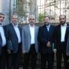 Hamas Kahire'deki uzlaşı görüşmelerini sürdürüyor