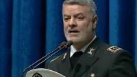 Tuğamiral Hanzadi: İran ordusu deniz kuvvetleri müstekbirliğin tekelini kırmak için denizlerde hareket ediyor