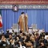 İmam Seyyid Ali Hamanei: 40 senenin ardından onlar daha güçsüz biz ise tam tersine daha güçlüyüz