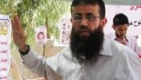 Siyonist İşgal Güçleri İslami Cihad Hareketi Yöneticilerinden Hıdır Adnan'ı Yeniden Gözaltına Aldı