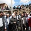 Huzistan'da 20 bin konut onarılıyor