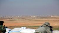 Suriye'de Teröristlerin Ağır Kayıpları Sürüyor