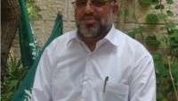 Siyonist İsrail güçleri, Hamas milletvekili Hasan Yusuf'u gözaltına aldı
