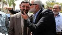 Musa Ebu Merzuk ve İmad El-Alemi, Gazze'ye Ulaştı