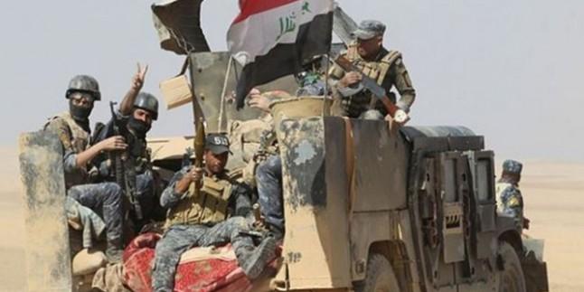 IŞİD'in Anbar iline saldırısı başarısız kaldı