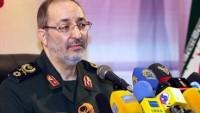 İran Genelkurmay Başkan Yardımcısı: Devrim Muhafızları'nın Suriye'deki varlığı sürecek