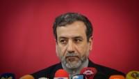 Irakçi: ABD defalarca İran'ı BMGK'ya taşımaya çalıştı ancak başaramadı