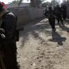 IŞİD Teröristleri Otoyolda Durdurdukları Sivil Bir Araçtaki 7 Kişiyi Öldürdü