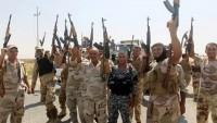 Irak'lı Askeri Yetkili: Bazı Ülkeler İran, Rusya, Irak Ve Suriye Arasındaki İstihbarat Paylaşım Merkezine Katılmak İstiyor