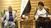 Irak Komünist Partisi, Sairun Hareketinden Çekilebilir