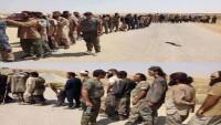 Irak Kürt bölgesinde 2700'den fazla IŞİD mensubu yakalandı