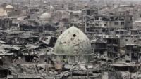 Irak'ın Musul Kentinin Yeniden İmarı Konusunda Maddi Yetersizlikler Nedeniyle İlerleme Kaydedilemedi