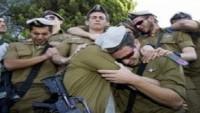 Siyonist İsrail Ordusunda İntihar Vakaları Artıyor