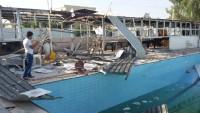 Teröristler Irak'ın Tuzharmatu bölgesinde saldırı düzenledi