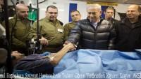 Siyonist İsrail: IŞİD'in Suriye Ordusu karşısında hezimete uğramaması için bütün gücümüzü kullanacağız