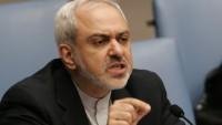 İran Dışişleri Bakanı Zarif: Nükleer anlaşmanın devam şansı %50'nin üzerinde