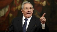 Küba'dan ABD'ye Sert Eleştiri