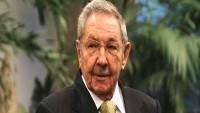 Küba halkından referandumda ABD'ye tokat