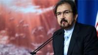 Behram Kasımi, Bin Salman'ın İddialarını Yalanladı