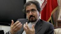 Kasımi: AB vaatlerini yerine getirmezse İran kararını gözden geçirir