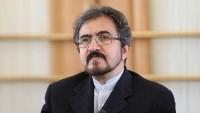 Behram Kasımi: Cubeyir, Irak adına konuşamaz
