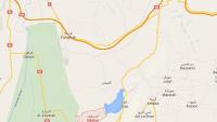 Suriye ordusu yoğun topçu ateşiyle Kastun'u kuşattı