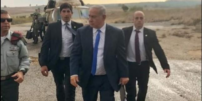 Katil Netanyahu zulümleriyle övündü