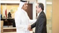 Katar, Topraklarının Bir Komşu Ülkeye Karşı Kullanılmasını İstemiyor.